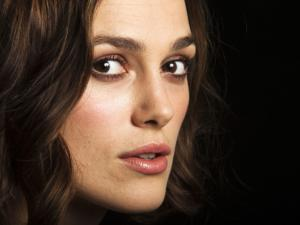 KEIRA KNIGHTLEY WILL CLOSE MOUTH NEXT YEAR