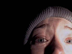 BLAIR WITCH PROJECT TURNS OUT TO BE TRUE