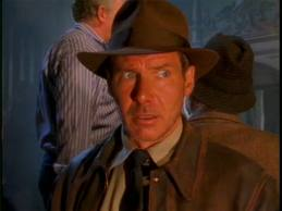 INDIANA JONES BLU RAY 'ANOTHER MISSED OPPORTUNITY' SAYS LUCAS