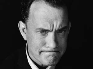 TOM HANKS RELEASES RAP ALBUM
