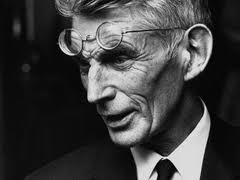SAMUEL BECKETT'S DR NO SCRIPT TO BE PUBLISHED