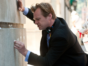 CHRISTOPHER NOLAN'S JENGA PROJECT COLLAPSES