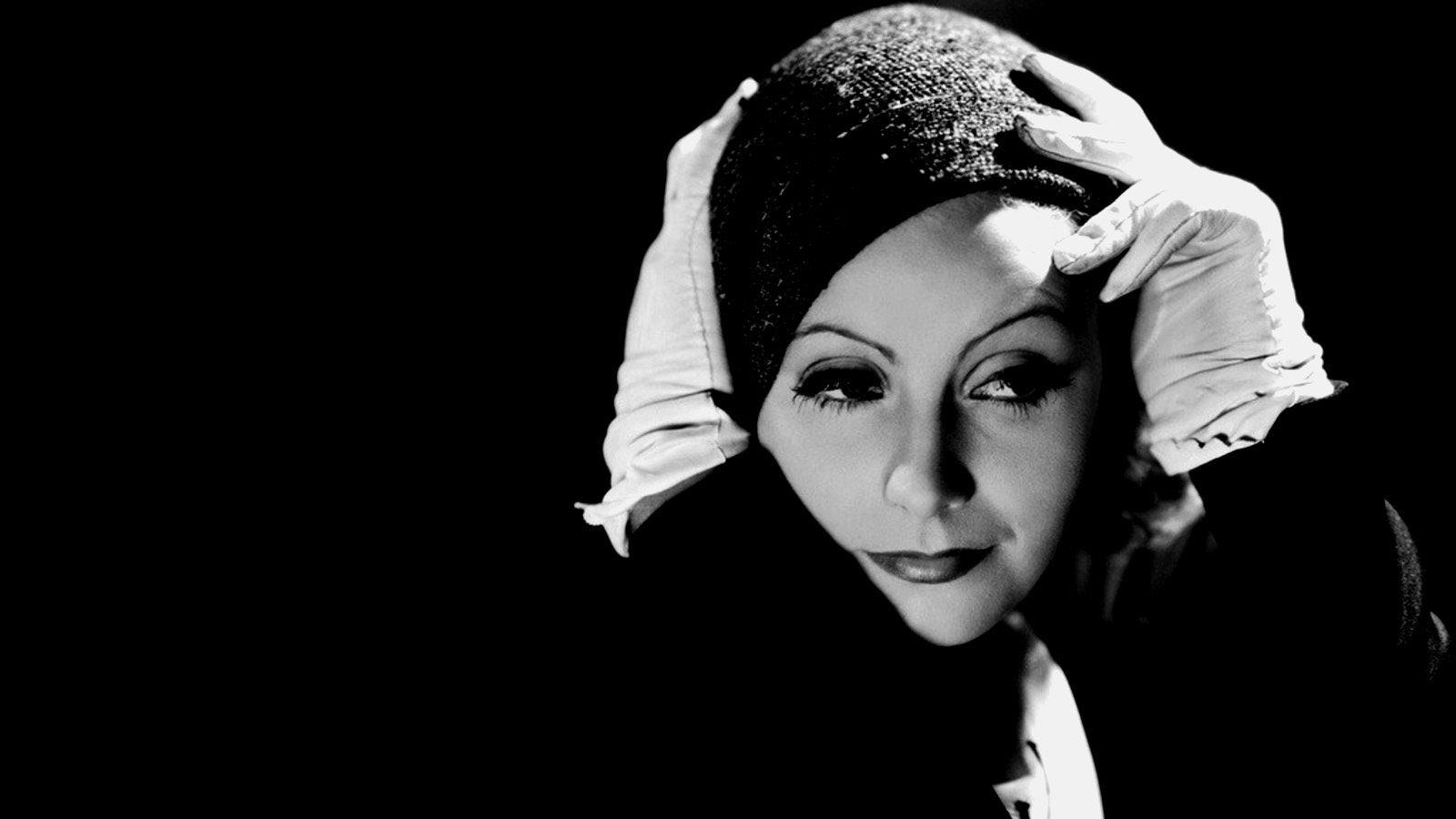 SIR EDWIN FLUFFER REMEMBERS: GRETA GARBO
