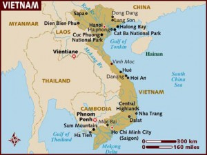 MICHAEL BAY'S VIETNAM WAR: WEEK 2