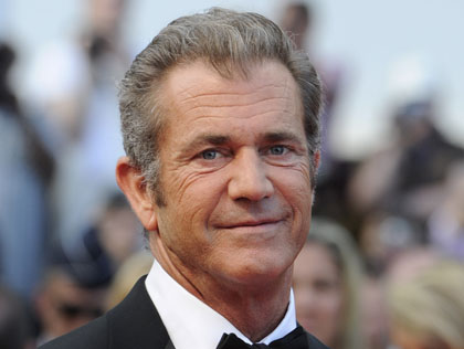 MEL GIBSON AND WOODY ALLEN BRAWL IN PUBLIC
