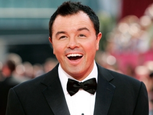 SETH MCFARLANE HIRED TO BE FIRED AND REPLACED WITH BILLY CRYSTAL