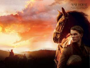 2 WAR HORSE FILMS GREEN LIT