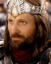 VIGGO MORTENSEN BECOMES KING OF NEW ZEALAND