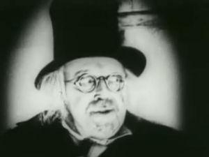 SIR EDWIN FLUFFER RECALLS HIS INFAMOUS AGENT