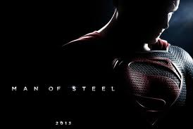 TOP 10 FACTS: 'MAN OF STEEL'