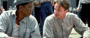 THE SHAWSHANK REDEMPTION: REVIEW