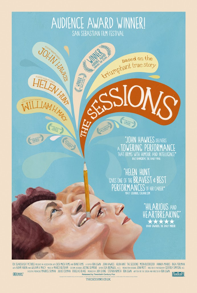 THE SESSIONS: REVIEW