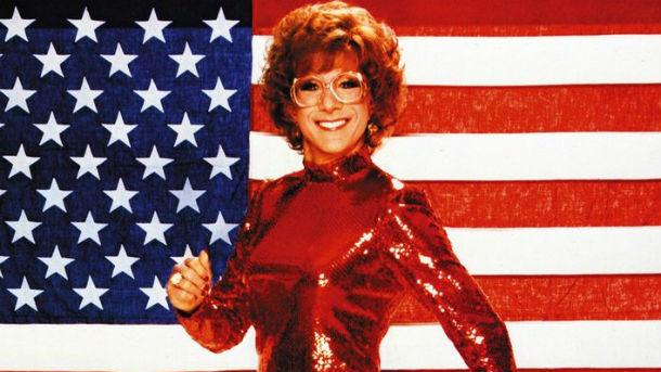 TOOTSIE REMAKE GETS TITLE AND STAR