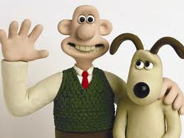 WALLACE AND GROMIT 2: CHEESUS CHRIST SUPERSTAR