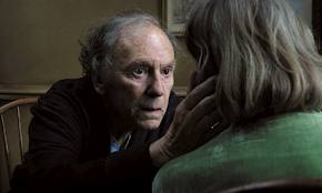 AMOUR FAILS TO PICK UP ANY NOMINATIONS AT THE NEW YORK COMEDY AWARDS