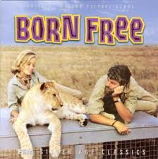 BORN FREE REMAKE 'WILL FEATURE MONKEYS'