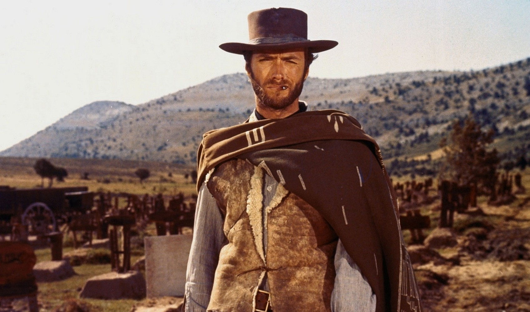 6  FACTS YOU NEVER KNEW ABOUT SPAGHETTI WESTERNS