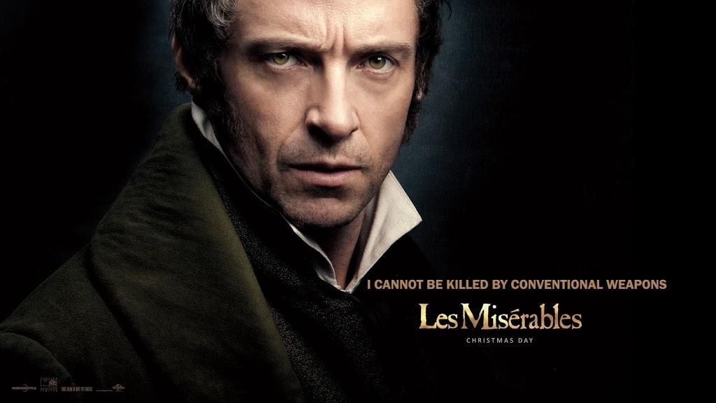 POSTERS: Les Misérables
