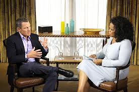 OPRAH/ARMSTRONG:THE MOVIE
