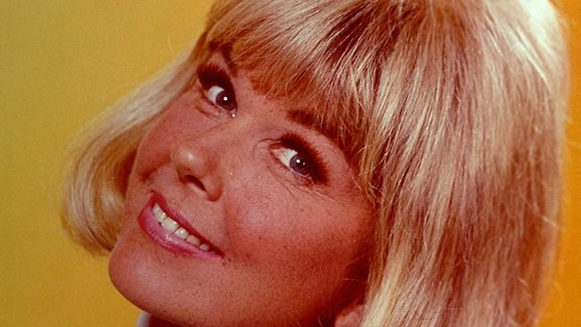 SIR EDWIN FLUFFER REMEMBERS DORIS DAY