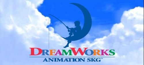 DREAMWORKS KID CATCHES FISH