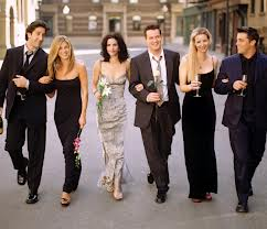 FRIENDS MOVIE TO BEGIN FILMING THIS MONTH