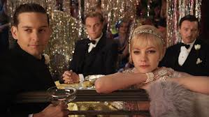 THE GREAT GATSBY: 'TOO DOPE FOR WORDS'