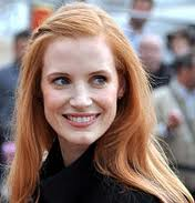 2013: JESSICA CHASTAIN WILL NOT BE IN THREE FILMS