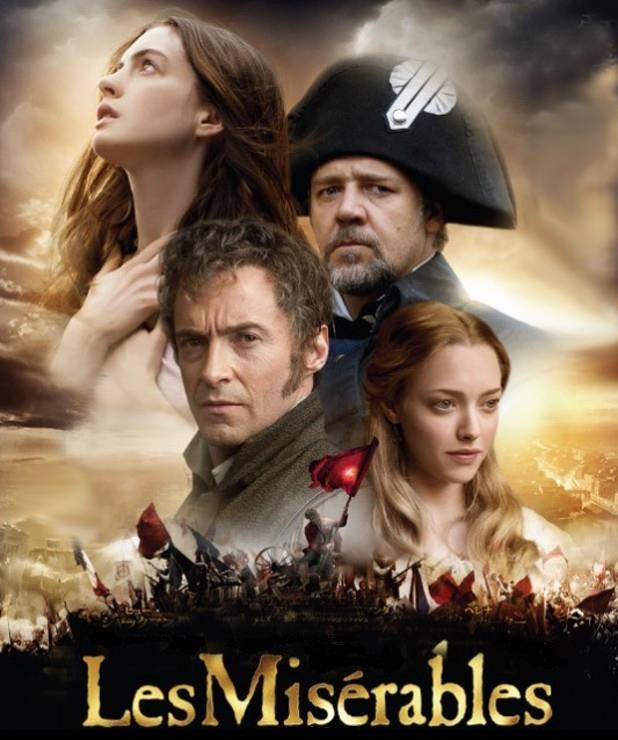 Les Misérables: REVIEW