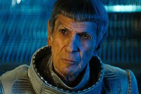 LEONARD NIMOY JOINS EXPENDABLES 3
