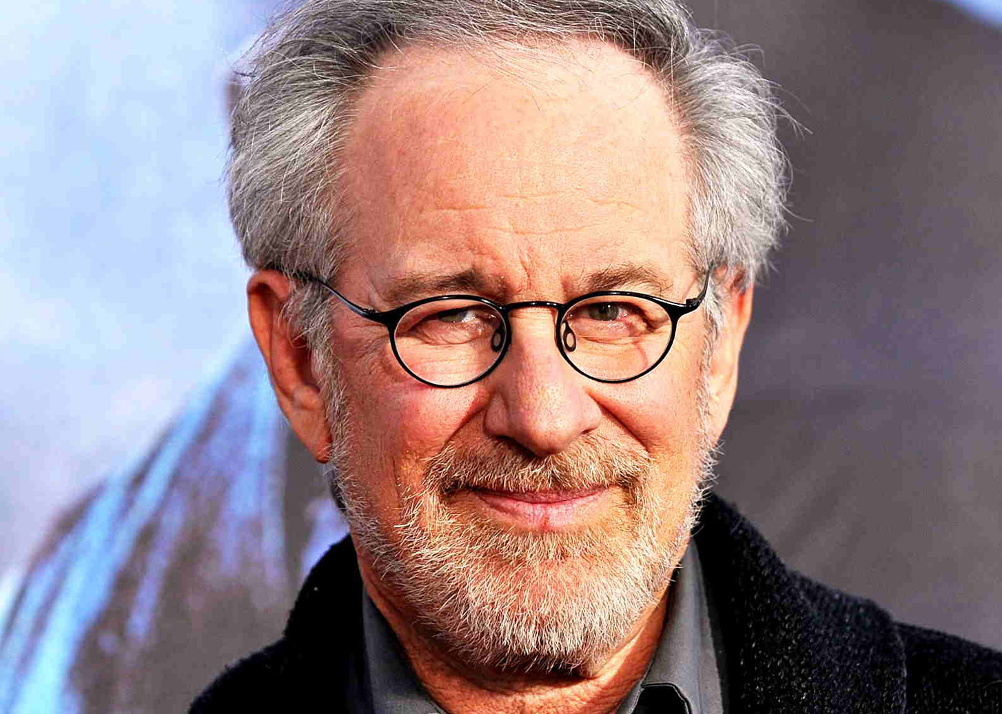 5 FACTS YOU NEVER KNEW ABOUT STEVEN SPIELBERG
