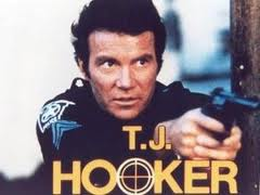 T.J. HOOKER: THE MOTION PICTURE GREEN LIT