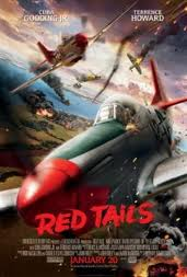NAACP PRETEND TO LIKE RED TAILS