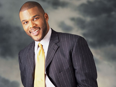 OFFICIAL: TYLER PERRY FILMS CAUSE BRAIN DAMAGE