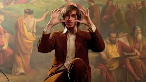 WES ANDERSON RUSHED TO HOSPITAL SUFFERING FROM QUIRK OVERDOSE