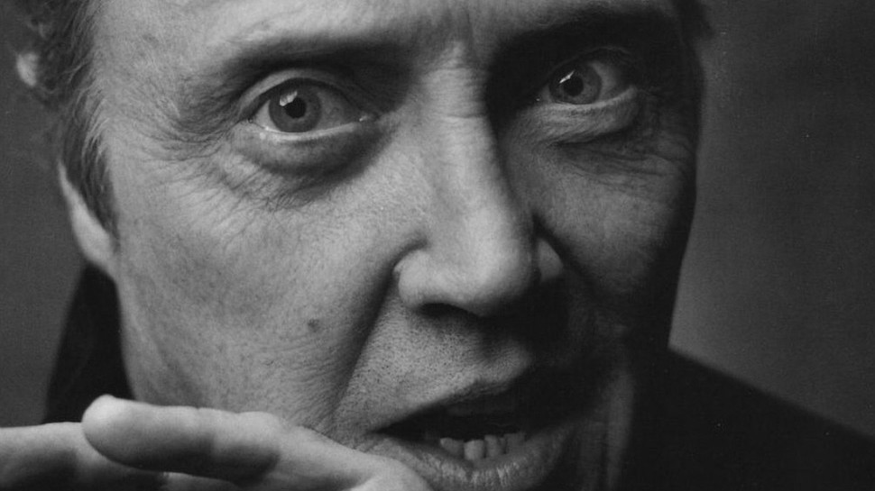 5 FACTS YOU NEVER KNEW ABOUT CHRISTOPHER WALKEN