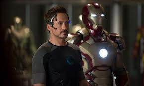 IRON MAN 3 TO GET CANADIAN VERSION