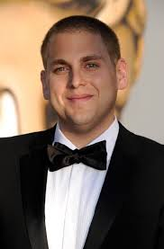 JONAH HILL IS SPIDER-MAN