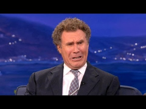 AMA RECOGNISE WILL FERRELL SYNDROME