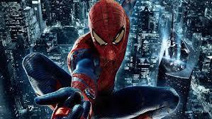 REMAKE WATCH: THE AMAZING SPIDER-MAN