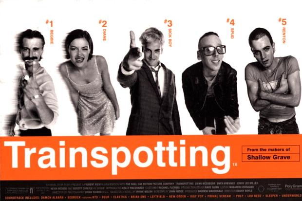 SCRIPT LEAK: TRAINSPOTTING 2
