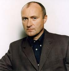 JASON STATHAM IS PHIL COLLINS IN THINK TWICE