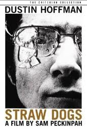 BARRY MARBLES ON THE MAKING OF STRAW DOGS