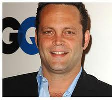 VINCE VAUGHN TO LAUNCH COMEDY CAREER