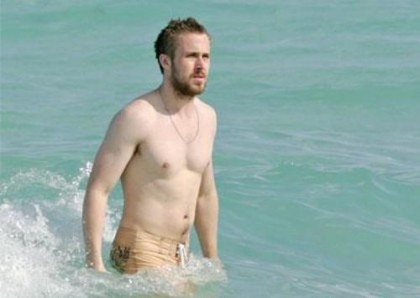 Leaked Ryan Gosling nudes (89 photo) Young, iCloud, swimsuit