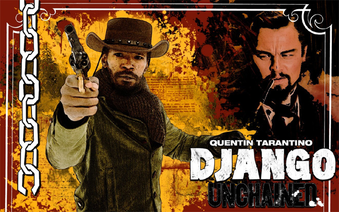TARANTINO ADMITS 'CHINESE VERSION OF DJANGO UNCHAINED BETTER'