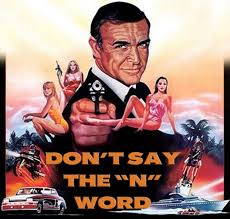 CONNERY RETURNS AS 007