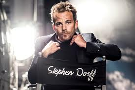 5 FASCINATING FACTS ABOUT STEPHEN DORFF