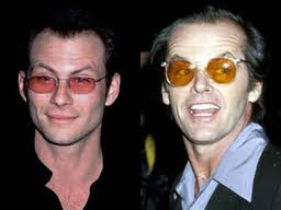 CHRISTIAN SLATER TO STAR IN NICHOLSON