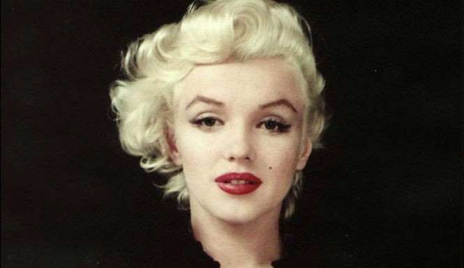 SIR EDWIN FLUFFER REMEMBERS MARILYN MONROE